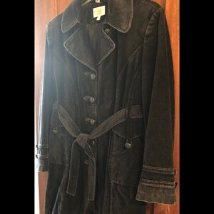 Gallery Trench Coat/Jacket (New)